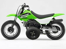 Kawasaki KDX50 KIDS YOUTH TRAINING WHEELS Kawasaki KDX 50 motorcycle ALL YEARS