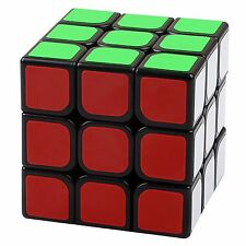 Magic Cube 3x3x3 Vitesse Twist Puzzle Enfants Intelligence Rubik