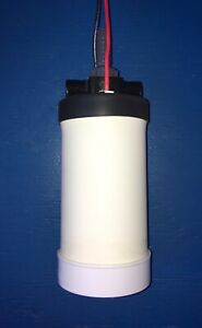 Nemo Solar 115 Volt AC Submersible Well Pump - 115 VAC water pump