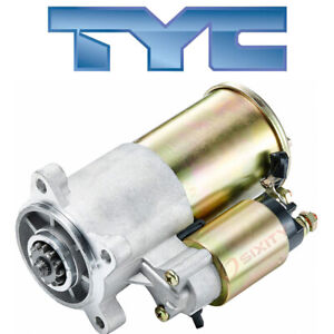 Ford F-150 1999-2010 TYC 1-06646 Starter