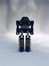 1983 Tank Gobots Vintage Transforming Action Figure Toy Tonka Bandai