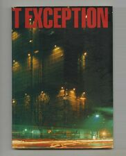 1990 Lewis Baltz RULE WITHOUT EXCEPTION 154-pgs Des Moines Art Ctr Exhbt Catlg