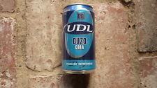 OLD AUSTRALIAN SPIRIT - BEER CAN, UDL SPIRIT MIX, OUZO & COLA 2