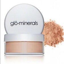 Glo Minerals  Loose Base Powder Foundation - Natural Dark 0.37 oz /10.5 g