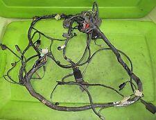 kawasaki ninja zx11 zx-11 d zx11d zx1100 main loom wiring harness relay 93  94