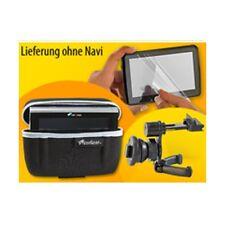 Navgear Premium-Zubehör-Set für NavGear Navi GTX-60-3D