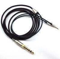 For Hifiman HE400S HE-400I HE560 HE-350 HE1000 / HE1000 V2 headphones New Cable