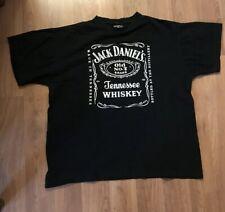 Jack Daniels Old No.7 - t shirt - Size M Medium