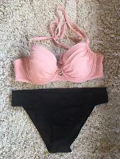 Victoria's Secret Bikini conjunto 36C/Mediano