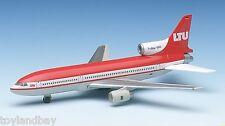 Herpa 504843 LTU Lufttransport Unternehmen Lockheed Tristar L-1011 1:500 Scale