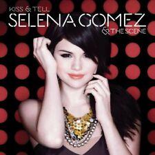 Selena Gomez - Kiss & Tell [New CD] UK - Import