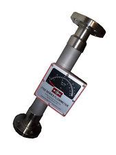 King 7712230724, series 7700, stainless steel tube, flow meter