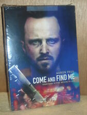 Come and Find Me (DVD, 2017) Annabelle Wallis Terry Chen Aaron Paul