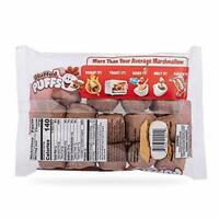 Stuffed Puffs Marshmallows Chocolate-on-Chocolate 3 Pack, Cocoa Marshmallows