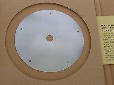 PRO-SLICER ULTRA THIN LAPIDARY DIAMOND CUTTING BLADE - MADE IN USA! 5 x .012 x ½