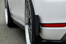 Hintere Seiten Flaps Flicks Satz  aus ABS Kunststoff nur passend Golf 6 GTI/GTD