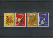 Ned. Antillen postfris 1970 MNH 426-429 - Cultuur