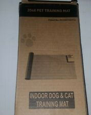 New Indoor Dog Cat Pet Training Mat 2048 20 Inches By 48 Inches