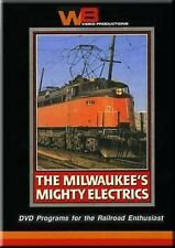 The Milwaukee's Mighty ELectrics DVD WB Joes Box Cabs
