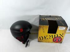 Demon Phantom Protective Helmet with Audio (Large) - Snowboard, Ski ~ Ships FREE