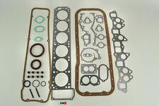 Engine Complete Gasket Set fits Datsun & Nissan 78-86 810 Lauren & Maxima