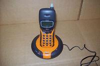 VTECH CORDLESS TELEPHONE 2434 DC 9V, 400 mA, 24 GHz