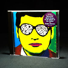Black Grape - It's Great When You're Straight Yeah - music cd album