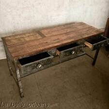 Antique Desks Secretaries 1900 1950 For Sale Ebay >> Steel Antique Desks Secretaries For Sale Ebay