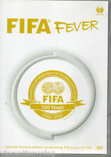 FIFA Fever : Best of the World Cup - Celebrating 100 Years Of FIFA (DVD, 2010)