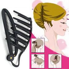 Accessoires pour cheveux dispositif de disque modèle salon Coiffure fammes chaud