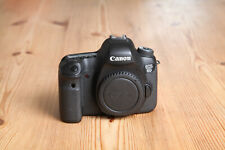 Canon EOS 6D 20.2MP DSLR Camera (Body Only) in Very Good Condition 53k Shutter