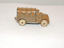 US Army Truck over 2 inches  (12662)