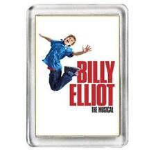 Billy Elliot. The Musical. Fridge Magnet.