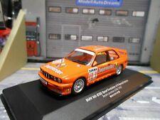 BMW M3 E30 Sport EVO DTM 1992 Jägermeister #19 Hahne Linder  IXO 1:43