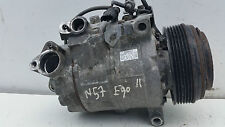 BMW 1 3 5 SERIES E9x E8x E60 E61 X1 AIR CONDITIONING COMPRESSOR AC PUMP 6987862
