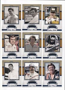 2013 Legends BLUE RETAIL PARALLEL PICK LOT-U Pick any 2 of 14 cards for $1