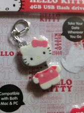 Hello kitty  4 GB usb  flash drive