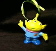 New Toy Story Green Alien Christmas Ornament