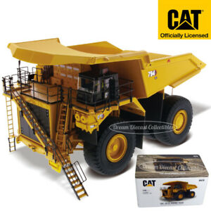 NEW 1/50 CAT CATERPILLAR 794 AC MINING TRUCK DIECAST MASTERS 85670 METAL MODEL
