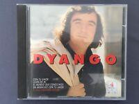 CD DYANGO - con tu amor, lejos de mi, el mundo que conocimos, y GRANDES ÉXITOS