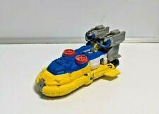 Transformers Custom SEASPRAY / SHORTROUND Scout Hovercraft