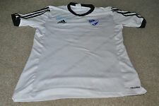 IFK OSTERAKER ADIDAS  FOOTBALL SHIRT - MENS SIZE S  NO.2