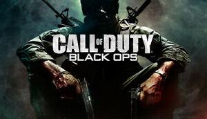 Call of Duty: Black Ops PC { Read description }