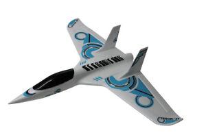 AviatorJet EPO 800mm PNP Torcster FunJet Ultra LiPo Bruhless Propeller NEU&OVP