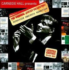 The Original Jacket Collection: Bernstein Conducts Bernstein [Box Set] (CD,...