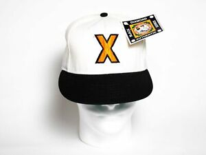 1936 Cuban X Giants Vintage Game Issued Fitted Negro League Baseball Hat Cap