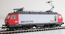 Roco elektrische Lokomotive Re 4/4 IV Spur H0