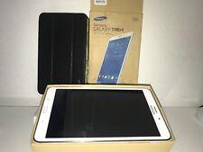 Samsung Galaxy Tab 4 8.0 WiFi + LTE White (SM-T335)