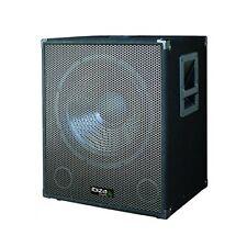 Sistema amplifica Sound Cube 1512a Ibiza 800w Cube1512