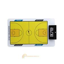 New Double Erasable Sided Erase Play Board for Coaching Basketball Tactic R1BO